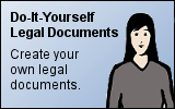 Do it Yourself Legal Documents incon