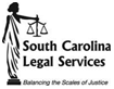 South Carolina Legal Services Logo